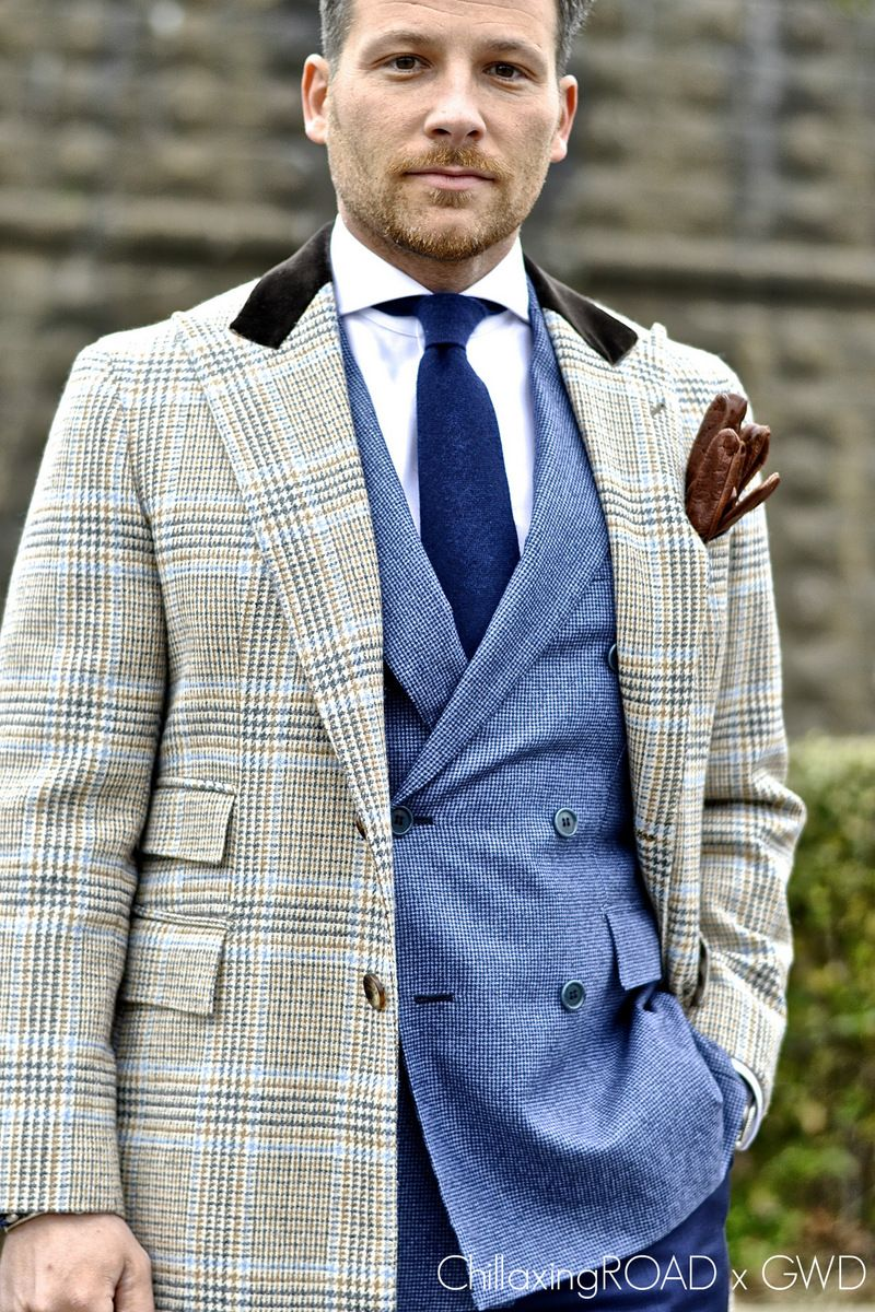 This coat is so cool Pitti 87 People by Chillaxing Road   GWD