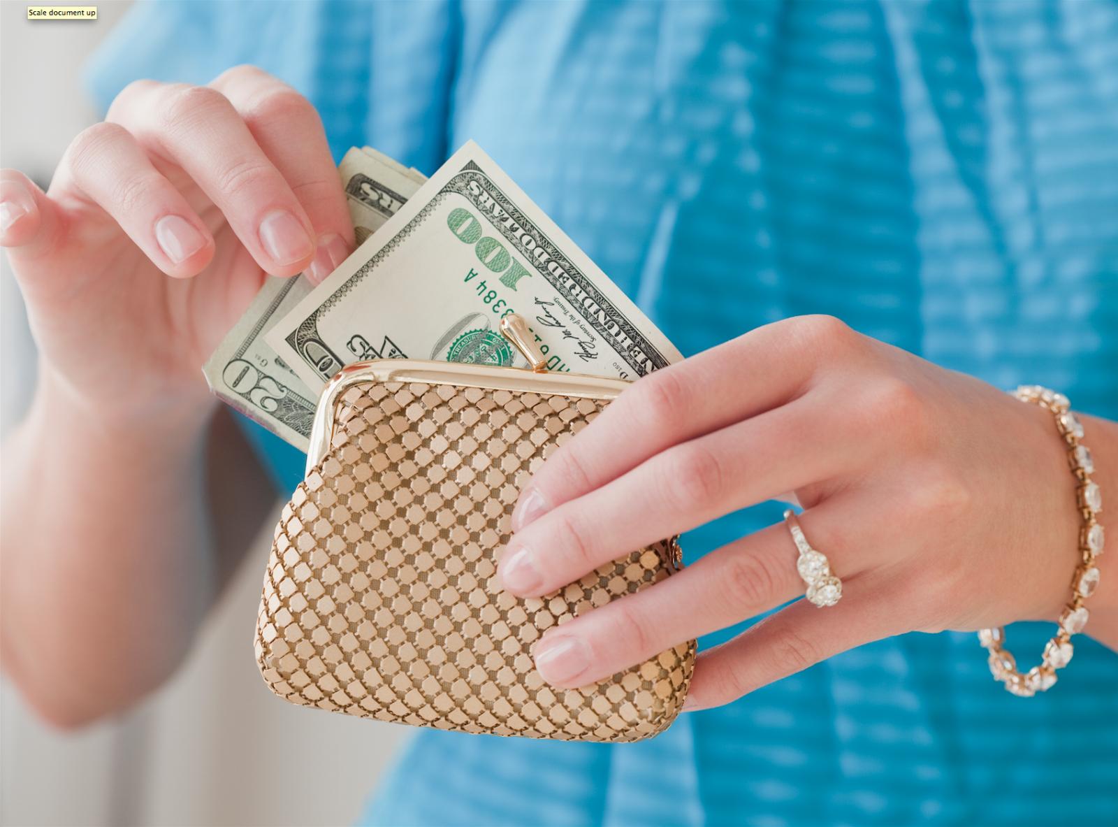 5 Money Mistakes Even Smart Women Make