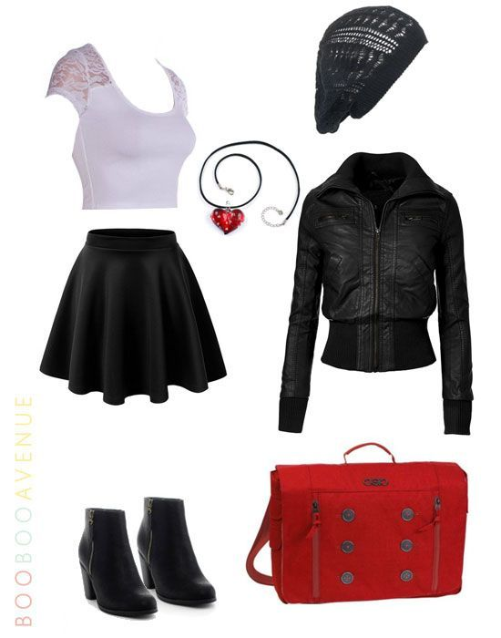 20 Cute Outfits for Teen Girls for School | Cute Back to School ...