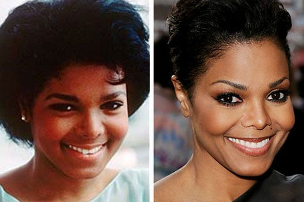 Image result for janet jackson before and after body