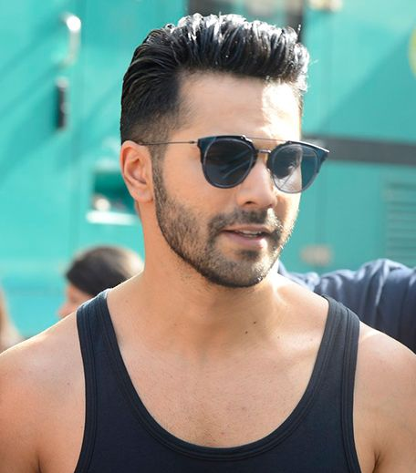 25 Best Hairstyle For Indian Men Suggested By Indian Celebrities