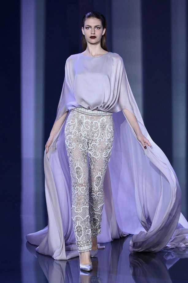 RALPH & RUSSO Haute Couture AW 14-15 | Gowns | Pinterest