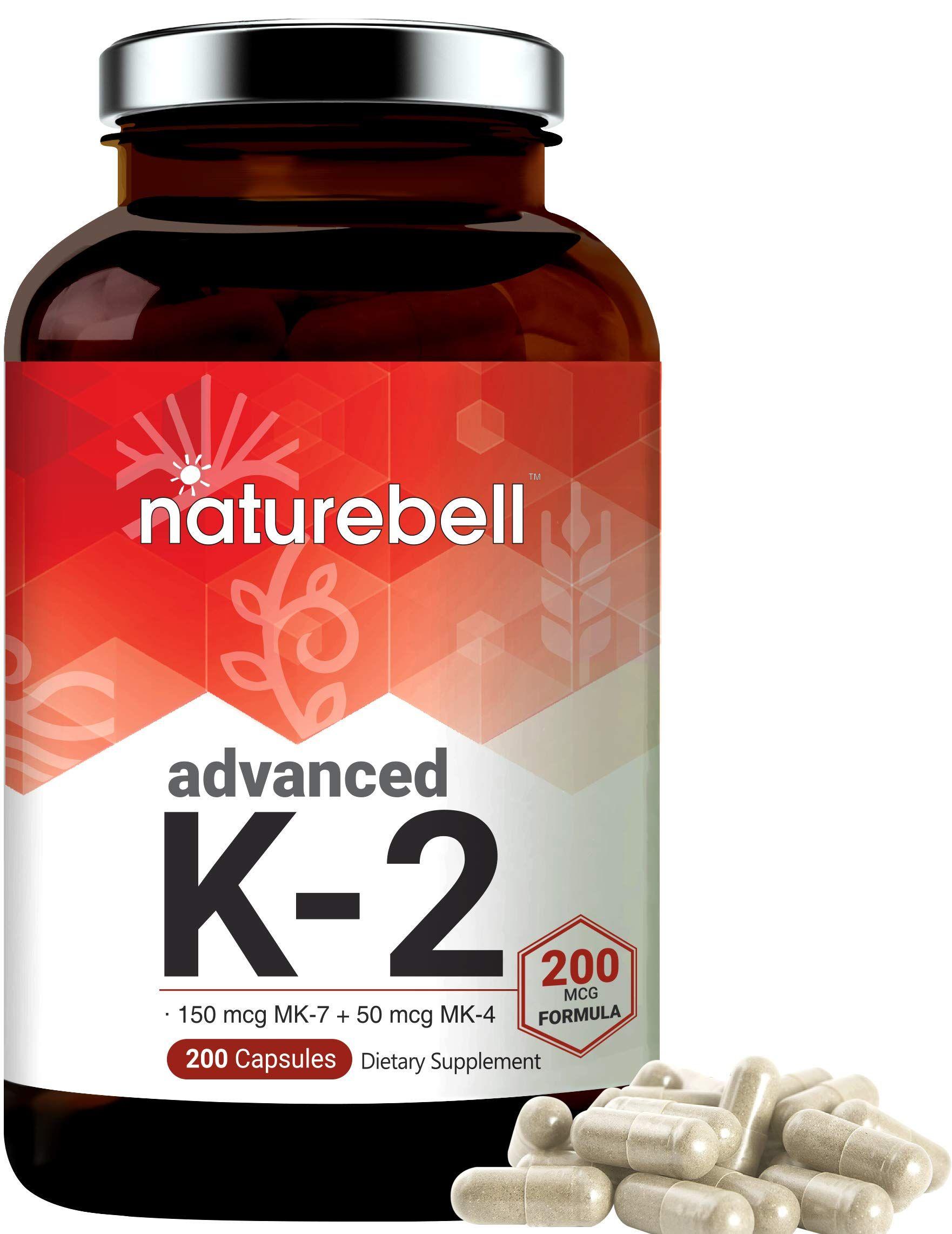 Advanced Vitamin Supplement Capsules Non Gmo Heart Health Supplements Supplements Joint Health