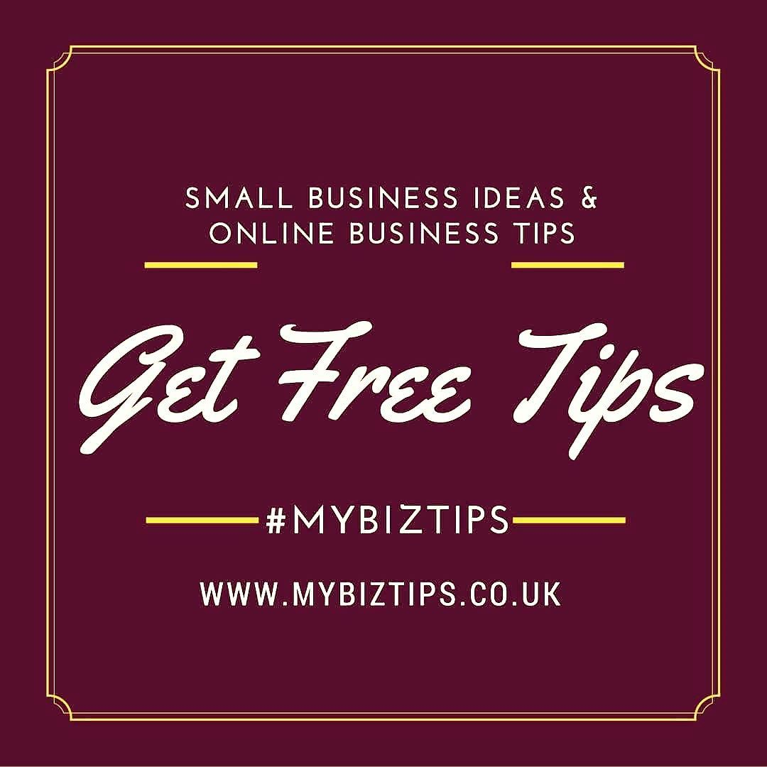 Small Business Ideas From Home Uk Part - 40: Get Free Small Business Tips And Online Business Ideas Here At  Www.mybiztips.co.uk Or If You Want To Try A Business Venture Right Away You  Can Copy It At ...