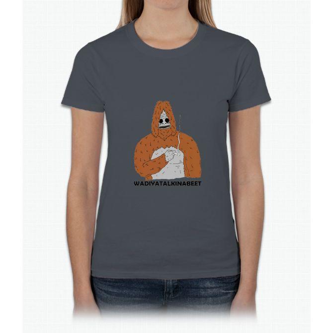 sassy show Womens T-Shirt