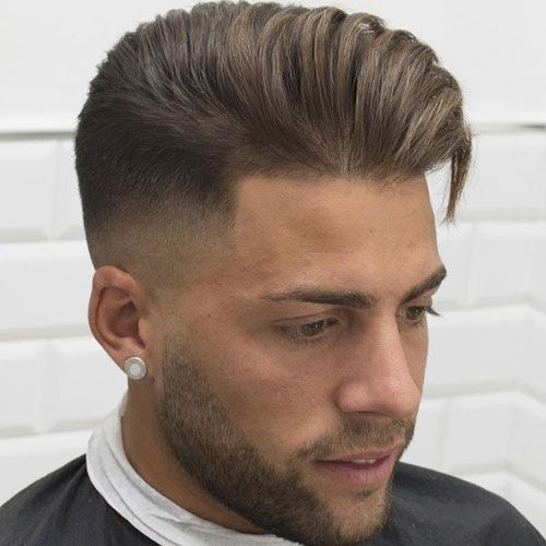 50 Best Comb Over Haircuts For Men 2020 Guide In 2020 Mens Haircuts Fade High Fade Haircut Fade Haircut