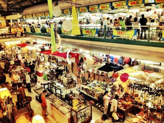 Greenhills Shopping Center | Shopping