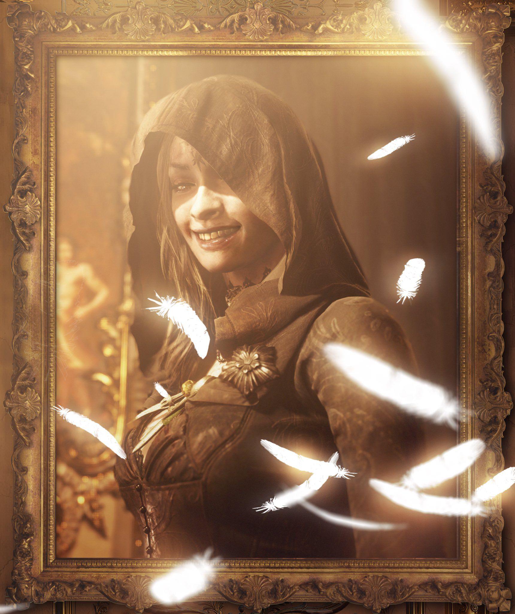Capcom Dev 1 On Twitter In 2021 Resident Evil Character Design Girl Artwork