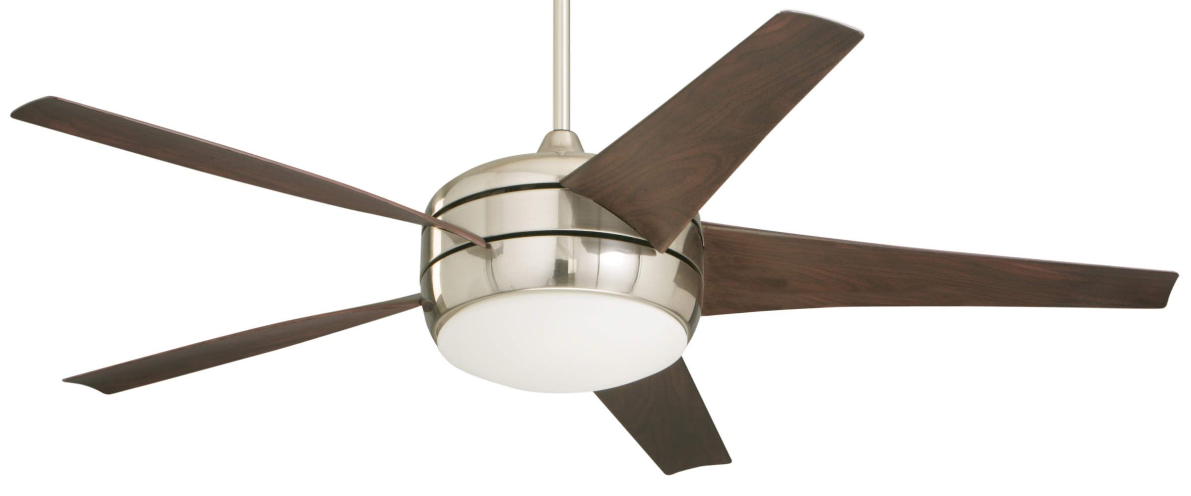 Shown in picture Emerson Ceiling Fan Model CF955BS click on