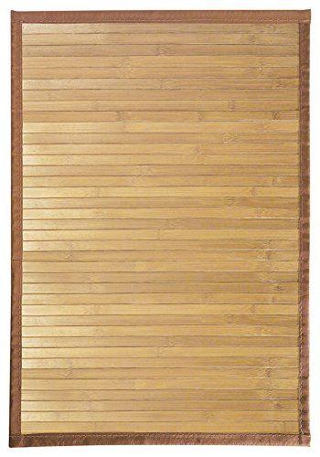 Fußmatte rutschfest, Bambusmatte | Wohnen: Badezimmer | Pinterest ...