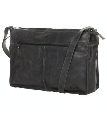 8803ce0d3d7 WOU WOU by ICCI Leren schoudertas V&D | tassen - Shoulder Bag, Bags ...