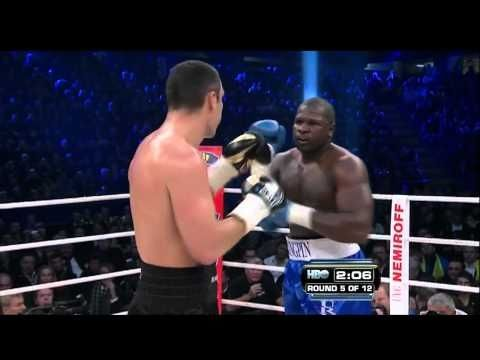 Boxen Klitschko Stream