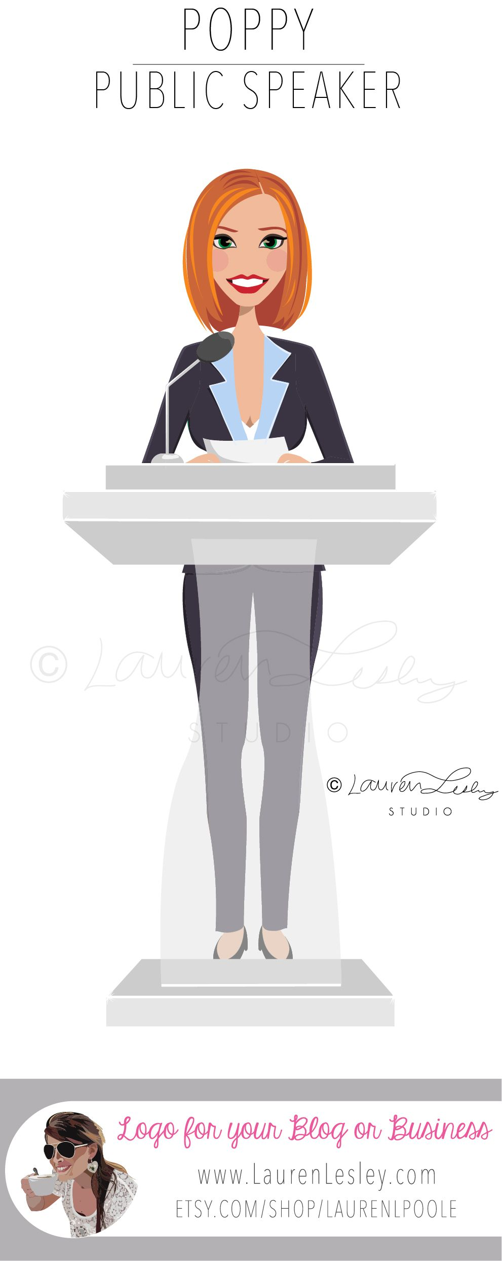 Public Speaker Politician Leader Life Coach