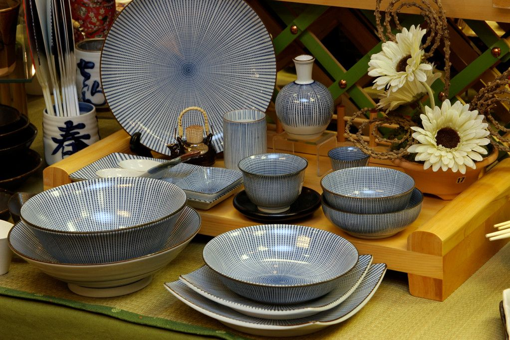 Doki Japanese Tableware Store In Harrow Restaurant Table Setting Glass Dinnerware Ceramic Dinnerware Set