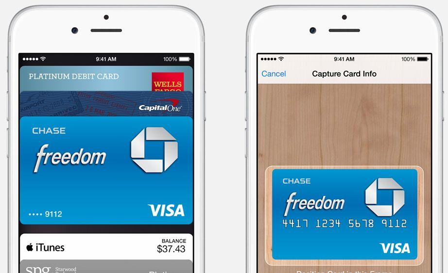 This cool new free app brings Apple Pay where it has never