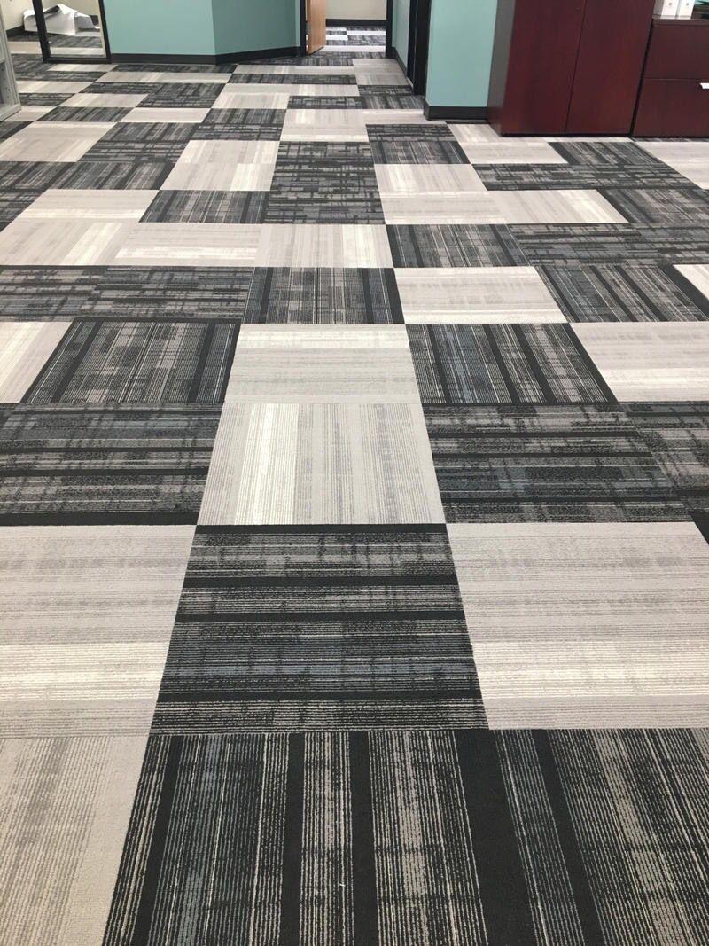 District In 2020 Carpet Tiles Installation Carpet
