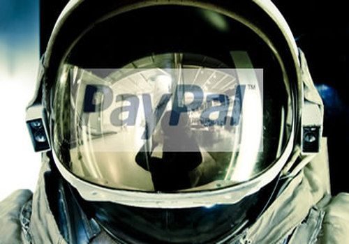 Paypal Jumps into the Next Generation