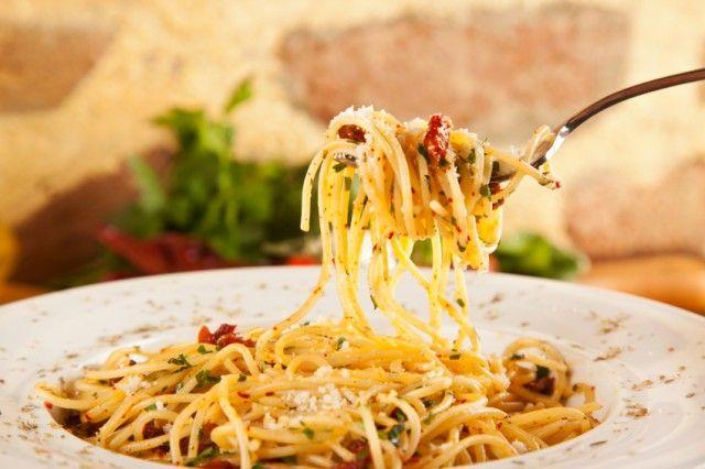 8 Deliciously Rustic Pasta Recipes No Tomato Sauce Required