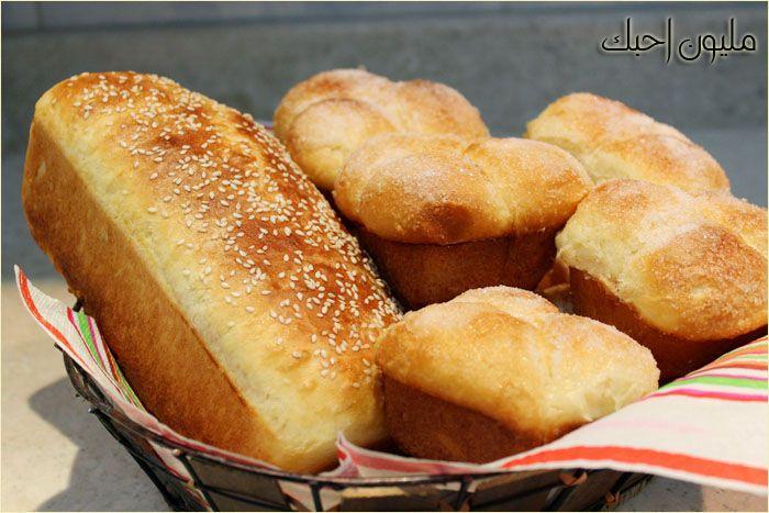 البريوش Egyptian Food Food Hot Dog Buns