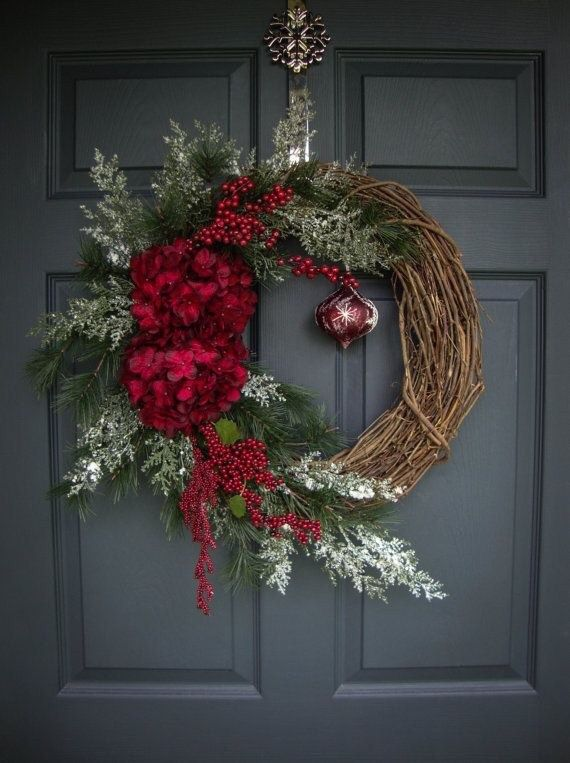 Photo of 80+ Beautiful Christmas Wreath Ideas – Brighter Craft