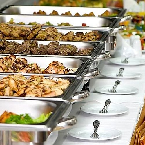 Chafing Dishes Reception Food Wedding Buffet Food Wedding Food Catering