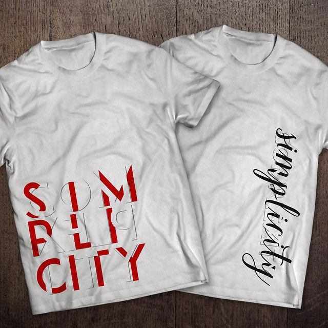 Inkgility Simplicity Over Complexity Tshirts From Inkgility