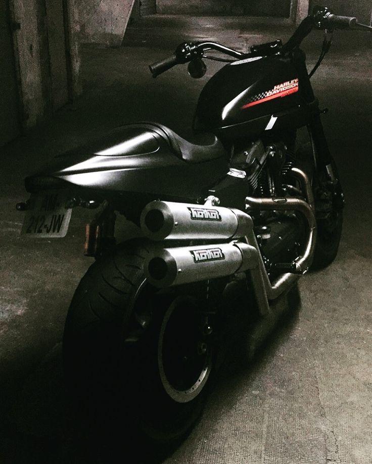 Xr 1200 X Harley Davidson Street tracker Tracker