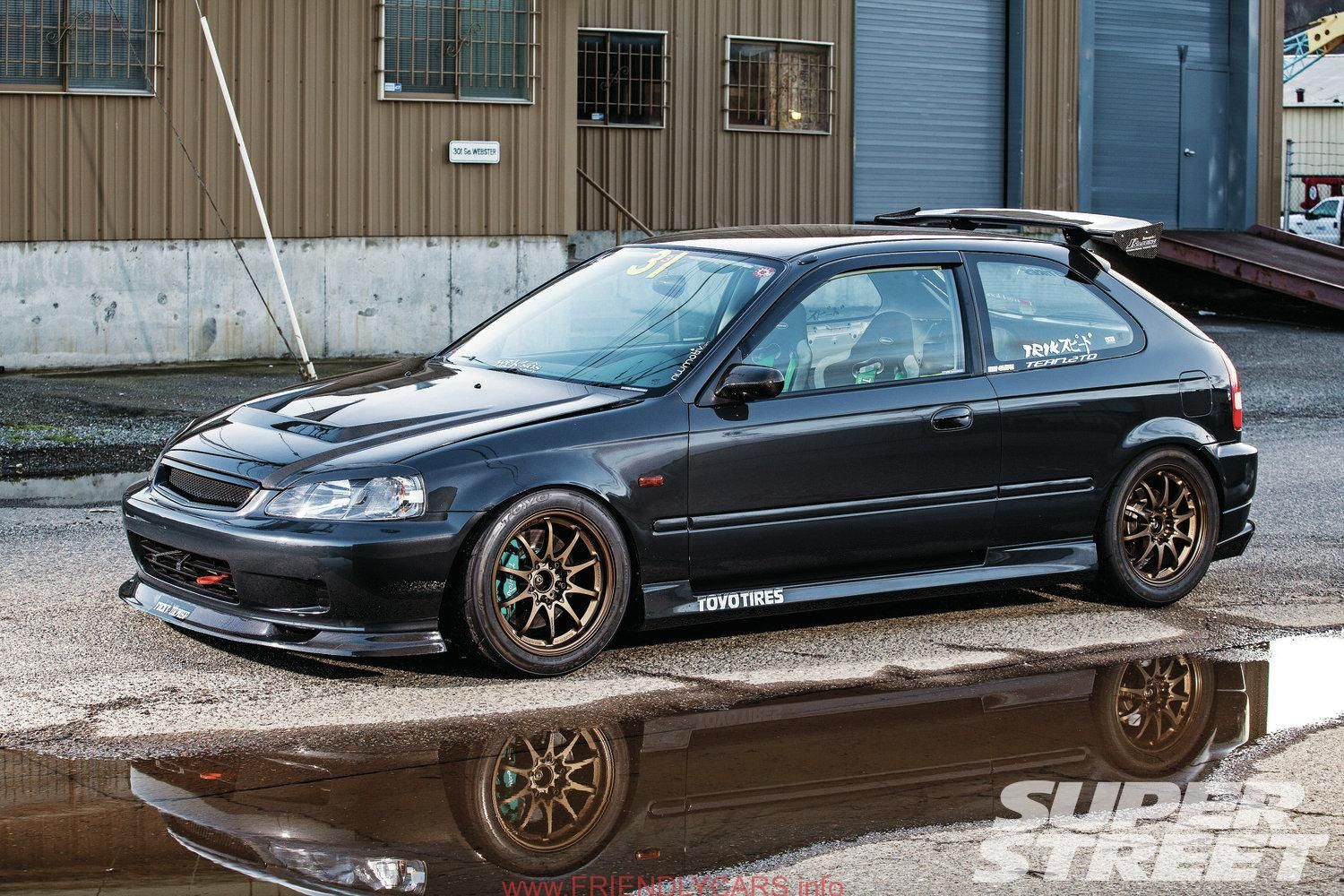 Picture of 1995 honda civic si hatchback exterior - Best 20 Honda Civic Dx Ideas On Pinterest Honda Civic Hatch Honda Civic Vtec And Honda Civic Rims