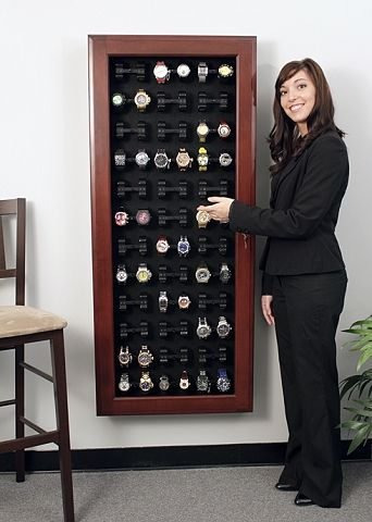 display watch pin the house pinterest case for watches