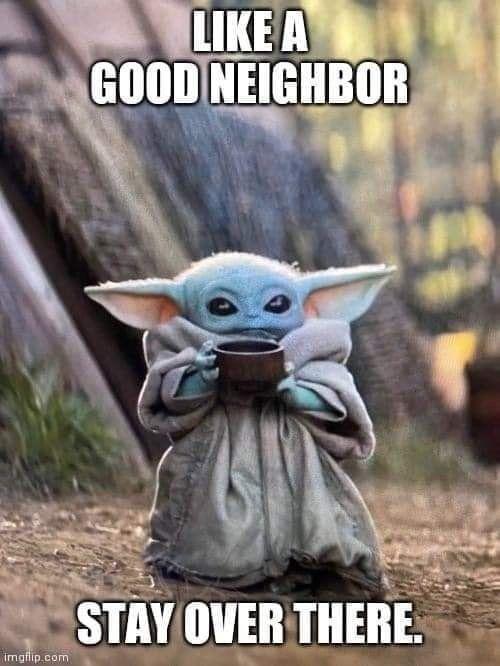 Image By Eric Percival On Funny In 2020 Yoda Funny Yoda Meme
