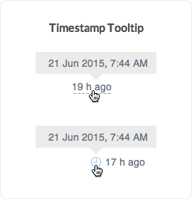Absolute vs. Relative Timestamps: When to Use Which