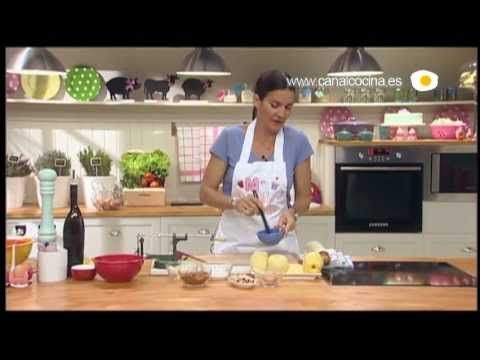El Toque De Samantha Tarta Fina De Manzana Youtube Pies Dulces