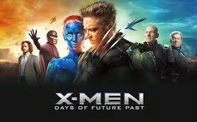 Dark Treasury Movie Review X Men Days Of Future Past 3d Days Of Future Past Pop Culture Halloween Costume X Men