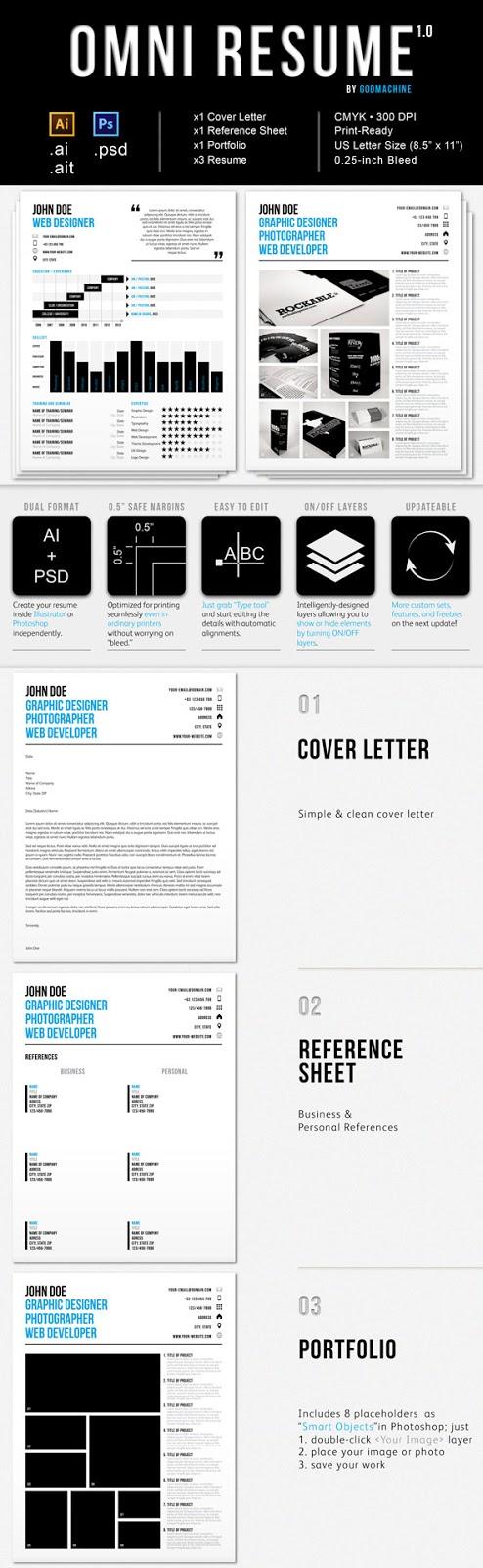 Pin von pabloperez auf Curriculum Vitae | Pinterest | Kreativ ...
