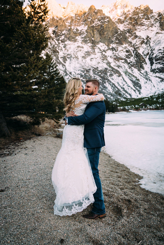 Pin On Montana Wedding Elopements