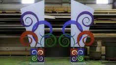 College Fest Decoration Ideas Google Search Diy Halloween