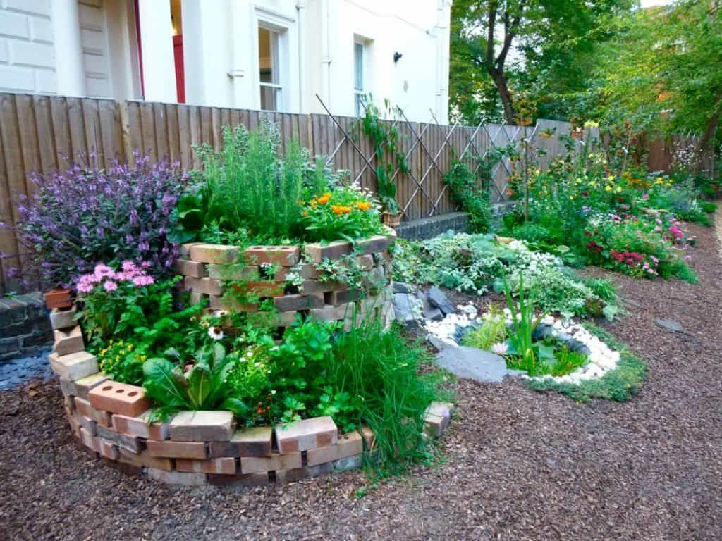 The Advantages Of Permaculture Garden in 2020 ...