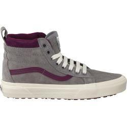 Vans Sneaker Ua Sk8-Hi Mte Women Grau Damen VansVans #scarpedaginnasticadauomo