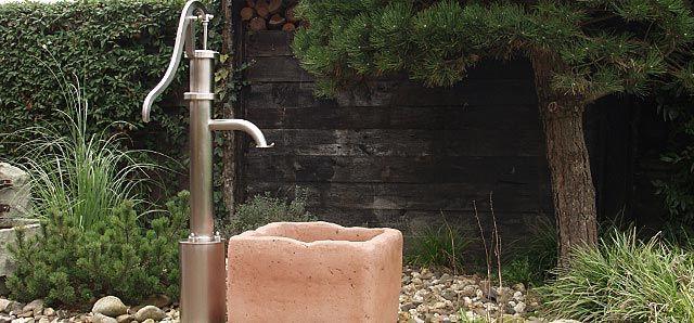 Obi Ratgeber Anleitungen Und Kaufberater Garten Wasserpumpe Garten Feuerstelle Garten