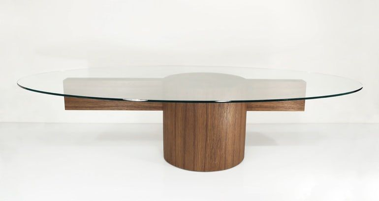 Moma Dining Table Dining Table Dining Modern Dining Table