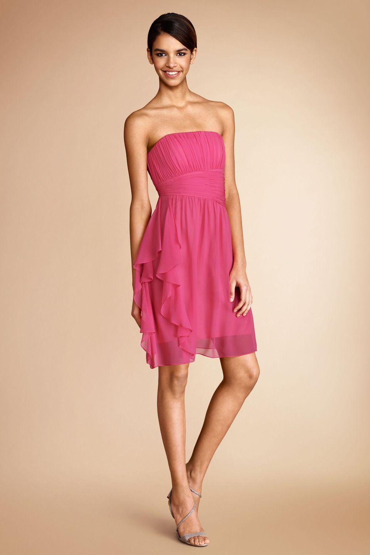 Blythe - Flat Chiffon | Vestidos | Pinterest | Vestiditos