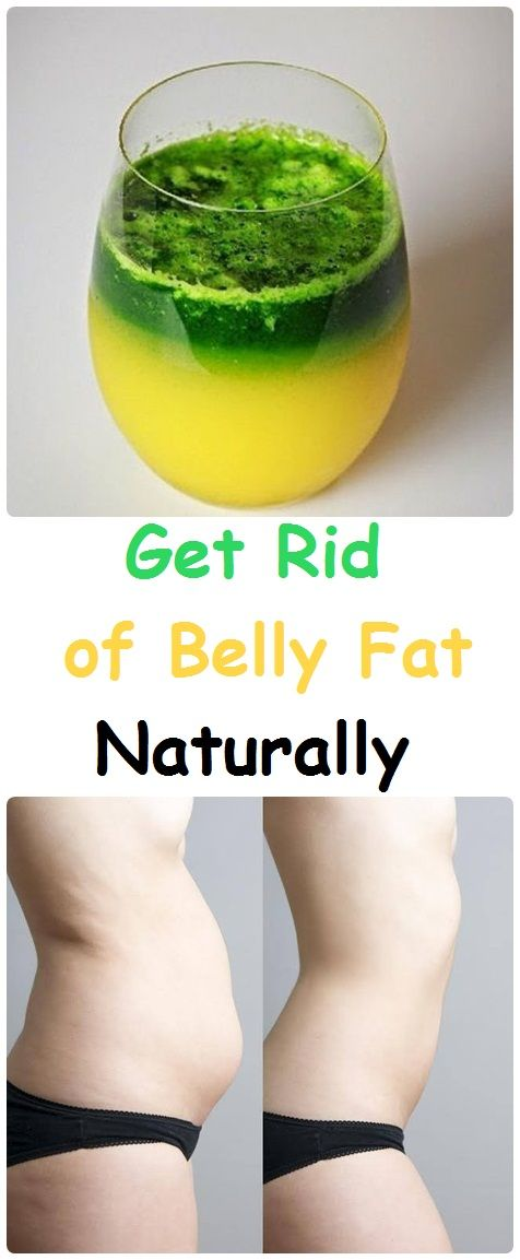Abdominal Fat Is Very Difficult To Give Away And To Have A Flat