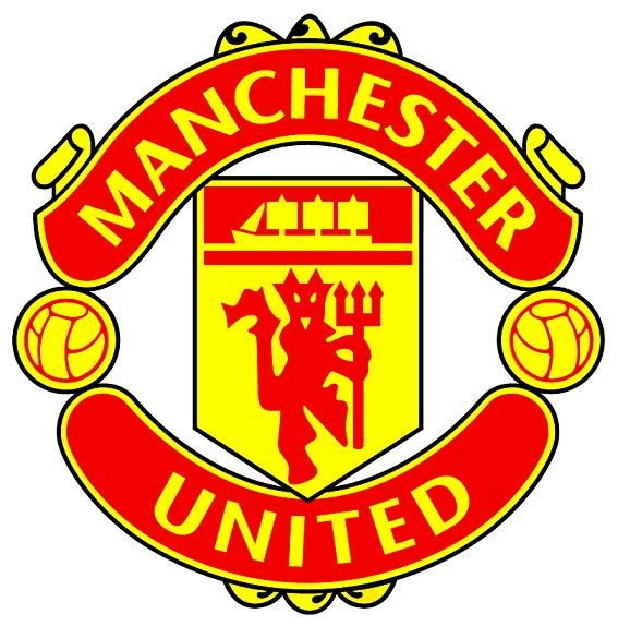 Manchester United Football Club Manchester United Logo Manchester United Football Manchester United