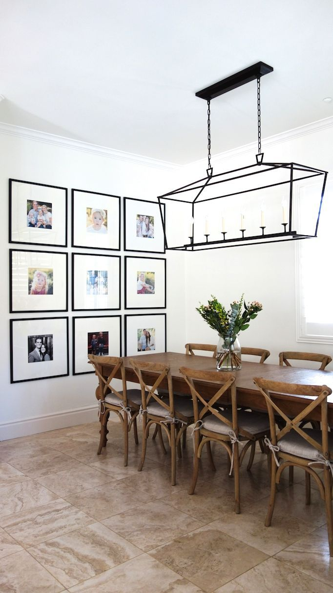 Styling Tip Gallery Walls BECKI OWENS