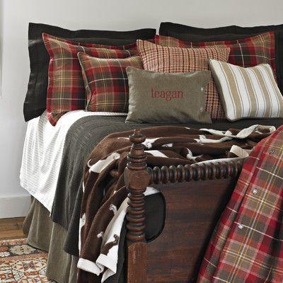 Traditions Linens Teagan Duvet Cover Collection | Wayfair