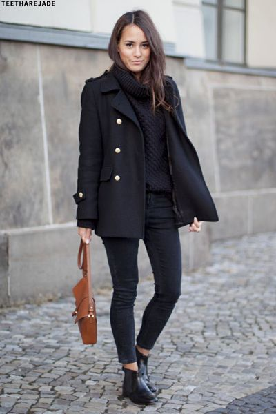 Chelsea Boots My Style Pinterest Outfits Fashion And Chelsea