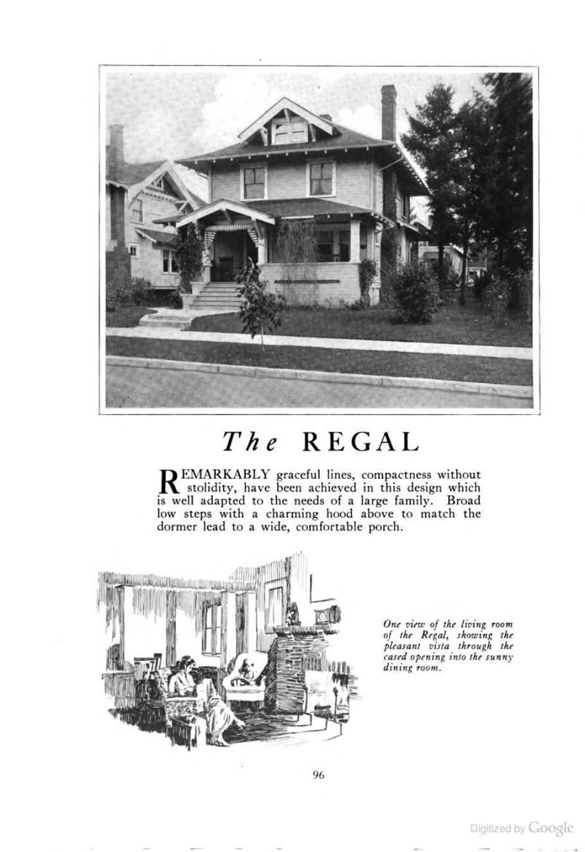 The Regal\
