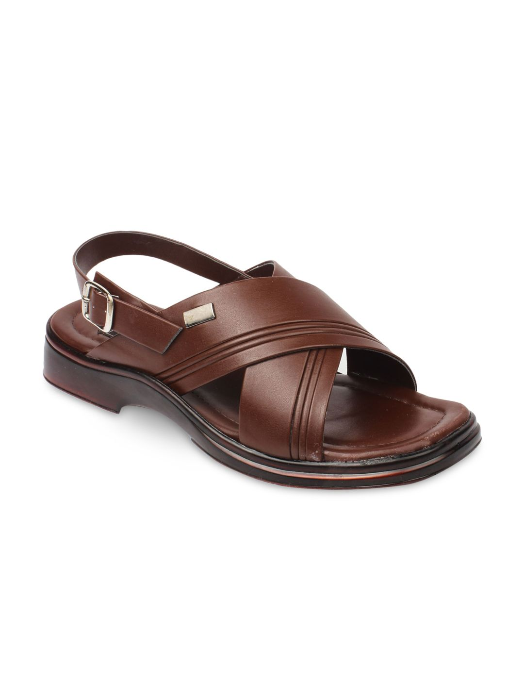cf7c2d0b57d81 Action Men Brown Sandals for Rs. 499 from Myntra.