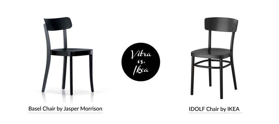 Fine Ikea Vs Designer Furniture Matbord Inzonedesignstudio Interior Chair Design Inzonedesignstudiocom