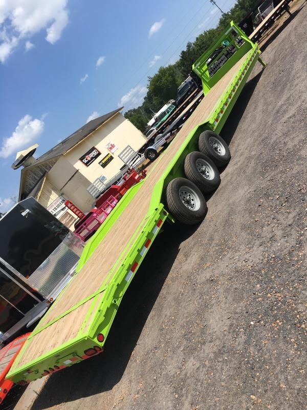LOAD MAX GOOSENECK CAR HAULERS FOR SALE | Trailers | Pinterest ...